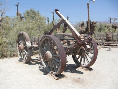 chariot